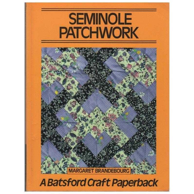 Boek Seminole Patchwork