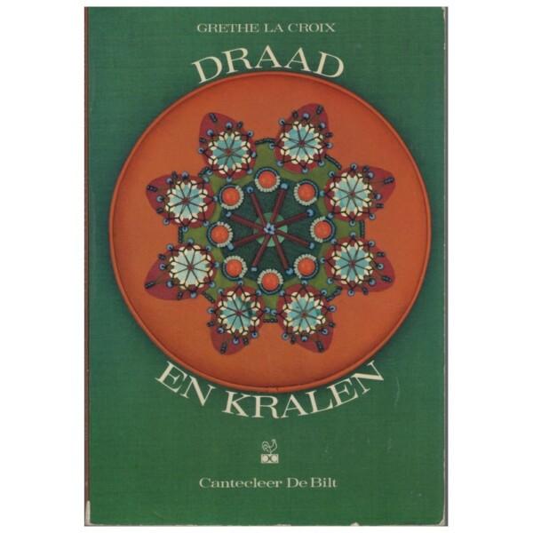 Boekje Draad en Kralen