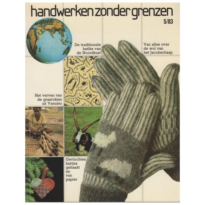 Handwerken zonder grenzen 1983-5