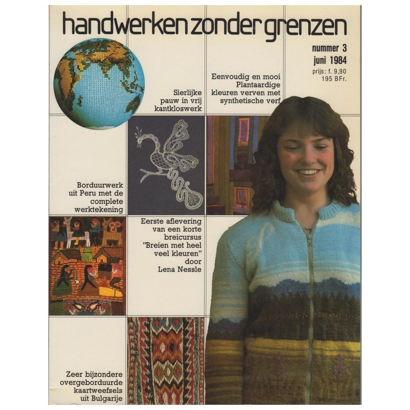 Handwerken zonder grenzen 1984-3