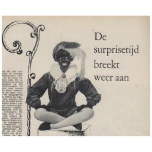 Illustratie uit Ariadne november-1966