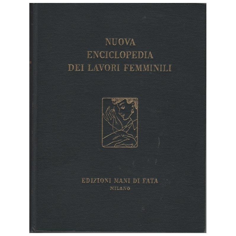 Italiaanse handwerkencyclopedie