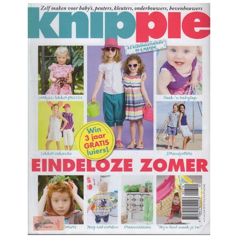 Knippie 2010-3