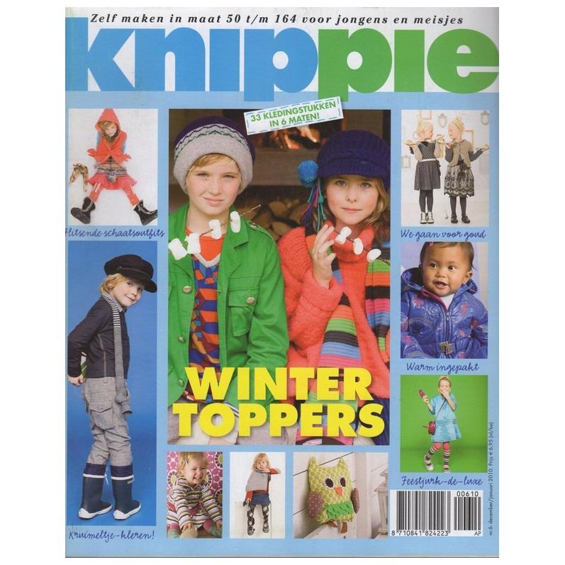 Knippie 2010-6