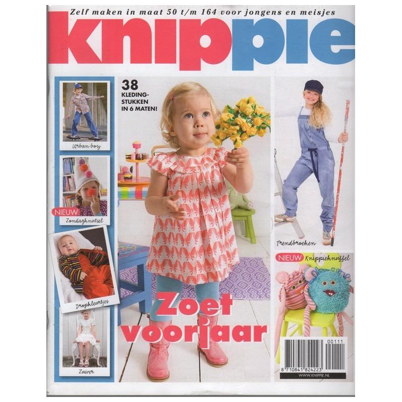 Knippie 2011-1