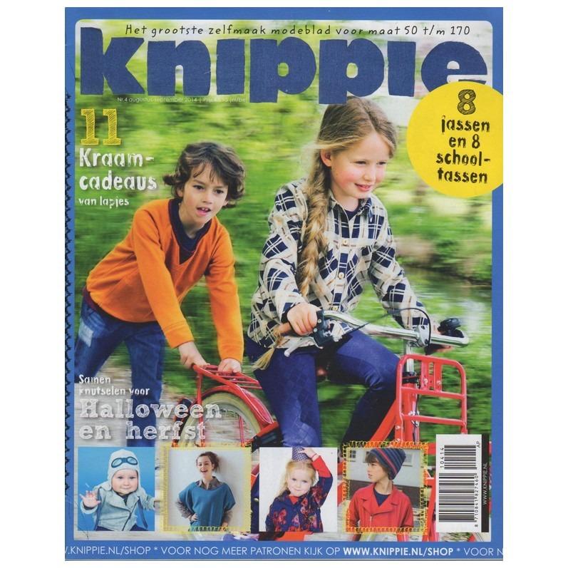 Knippie 2014-4