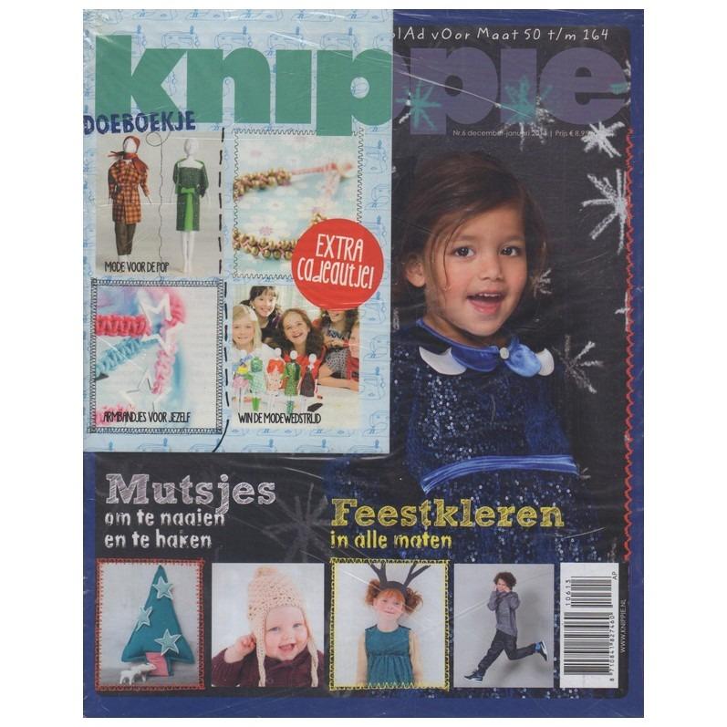 Knippie 2014-6