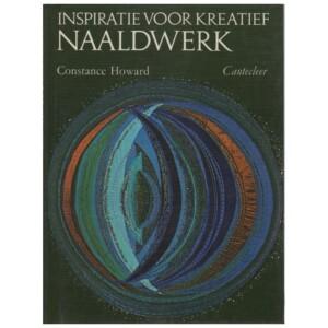 Boek Inspiratie voor kreatief naaldwerk