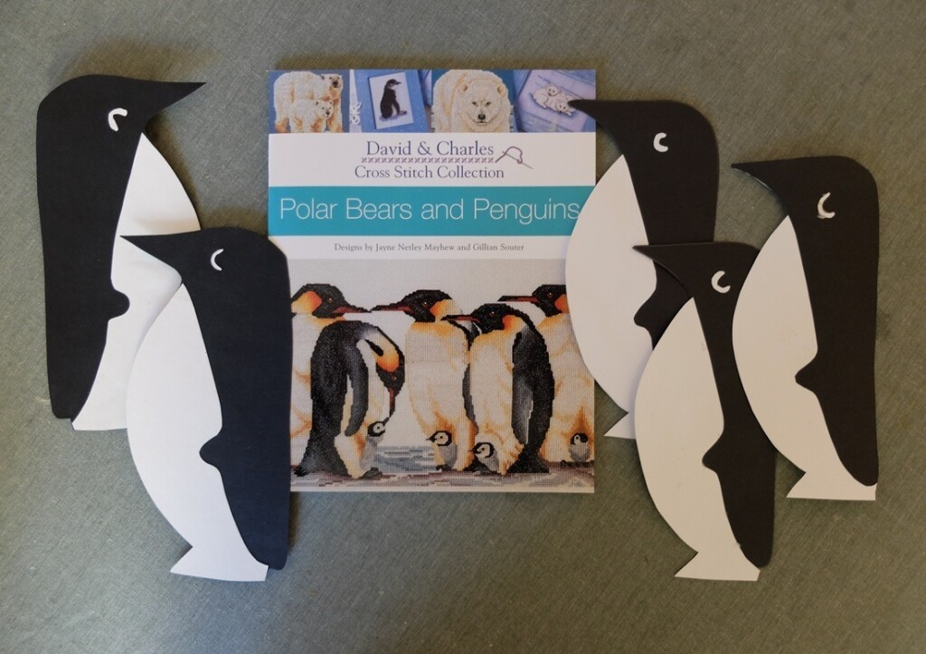 Boek Polar Bears and Penguins