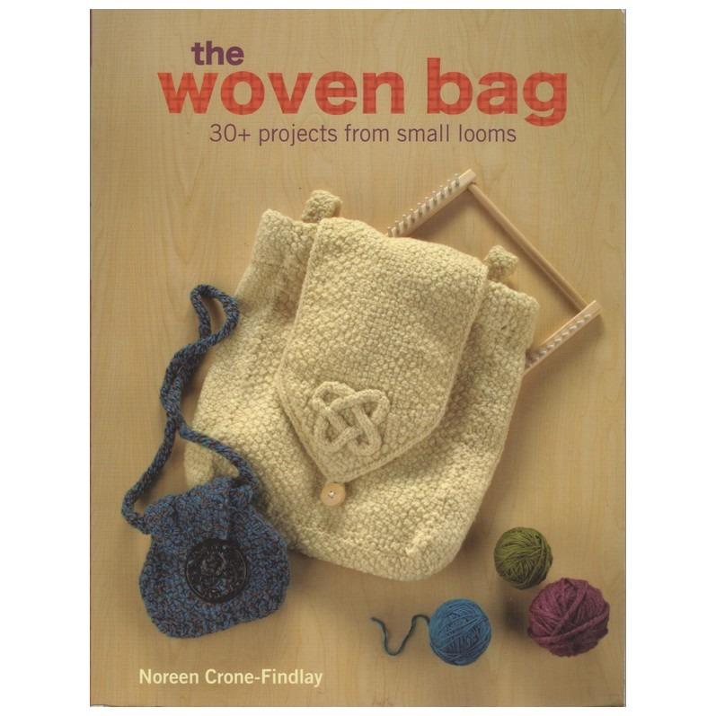Boek Woven Bags