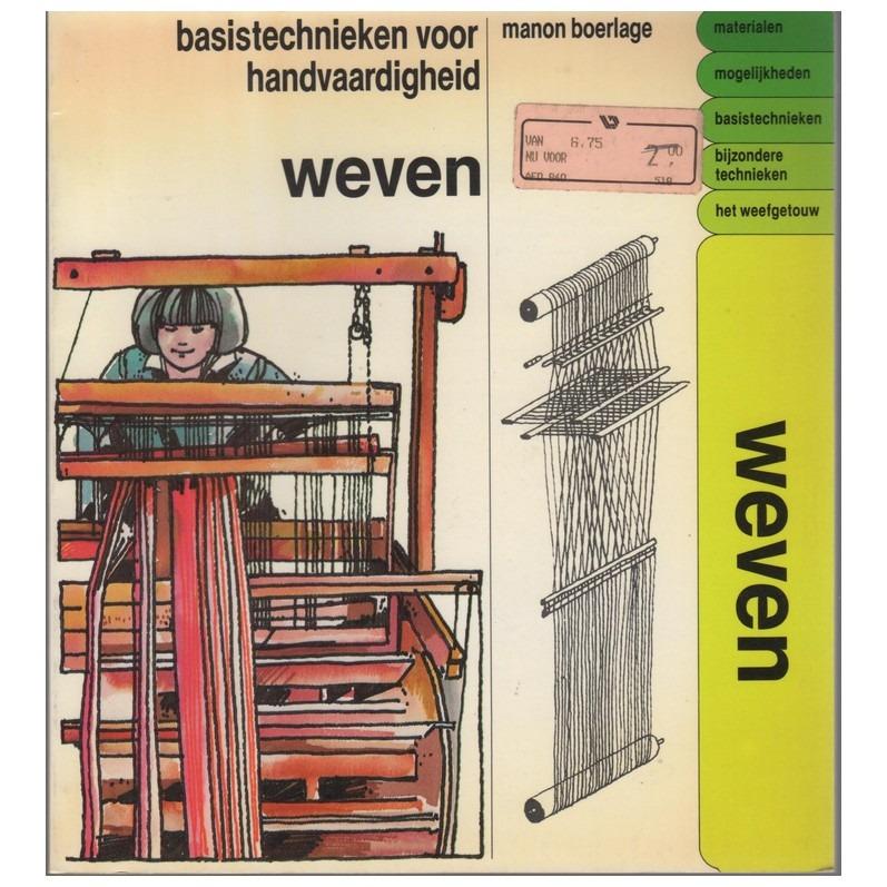 Boekje Weven