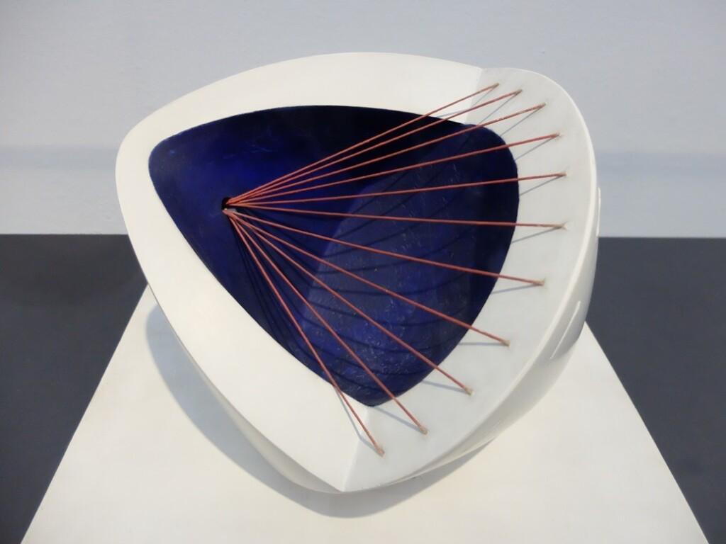 Sculpture Circle Barbara Hepworth