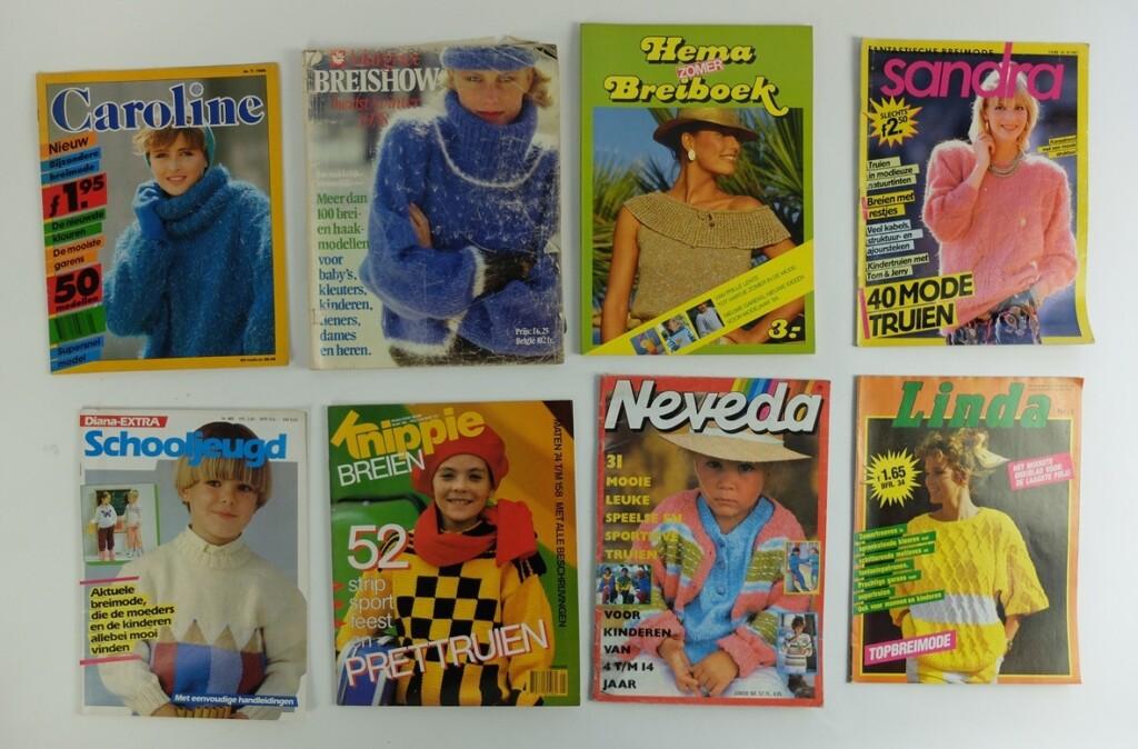 Tijdschriften-Breien(2)