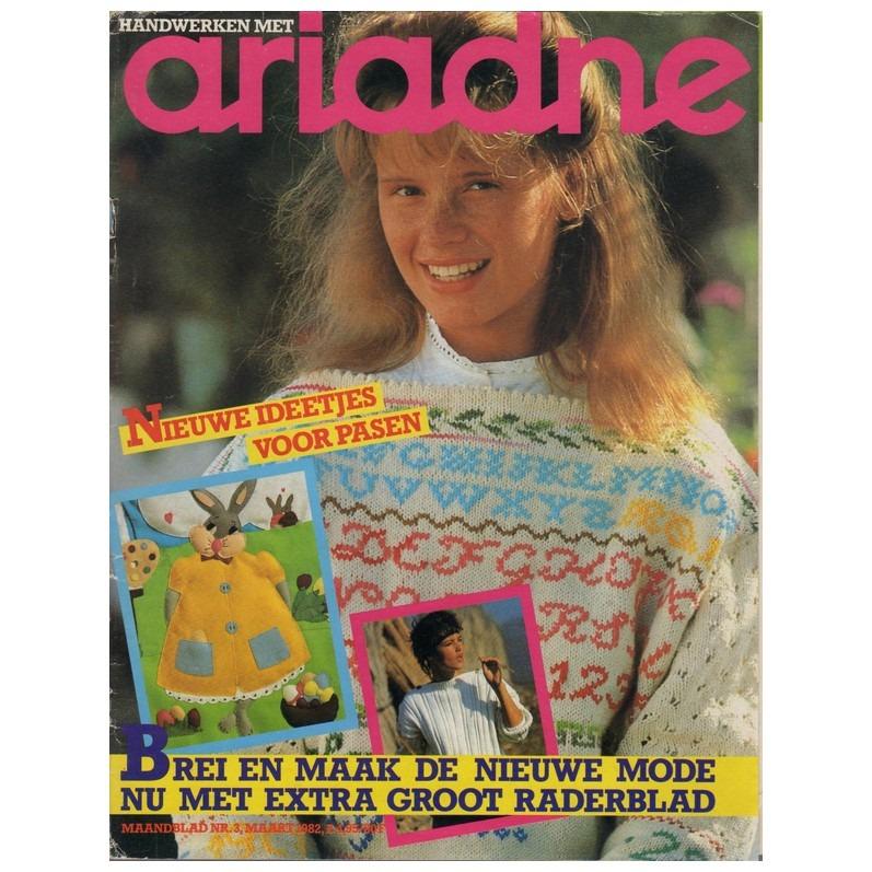 Ariadne maart 1982