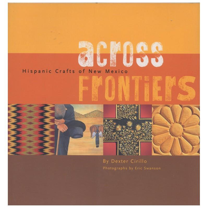 Boek Across Frontiers