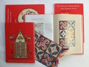 Het mozaiek handwerkboek