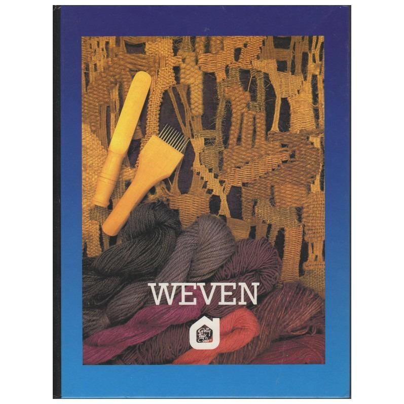 Boek Weven