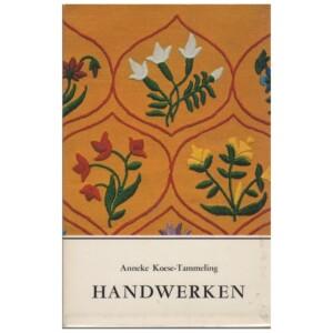 Boekje Handwerken