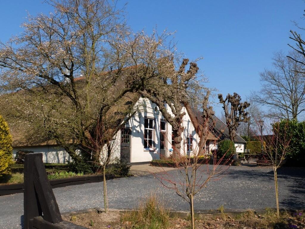 Boerderij in Hoogland