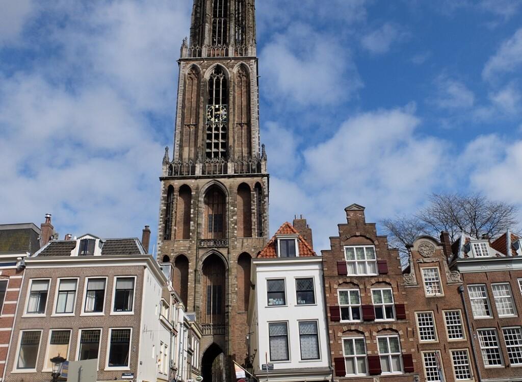 Dom in Utrecht