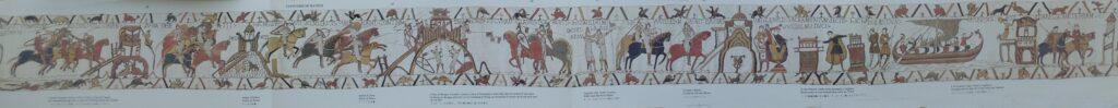 boekje Bayeux