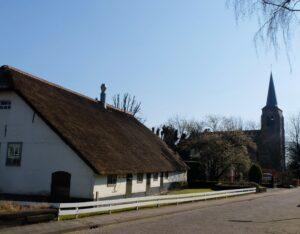boerderijtje Hoogland