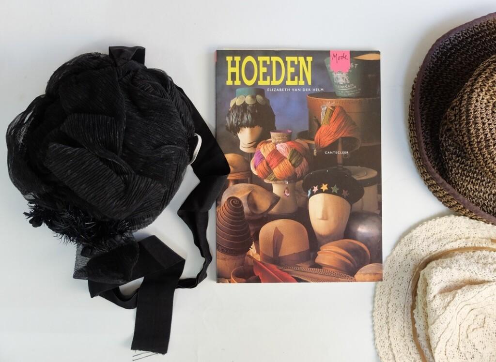 Boek-Hoeden
