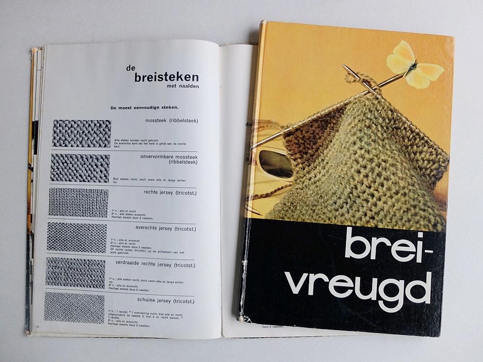 Boek Breivreugd