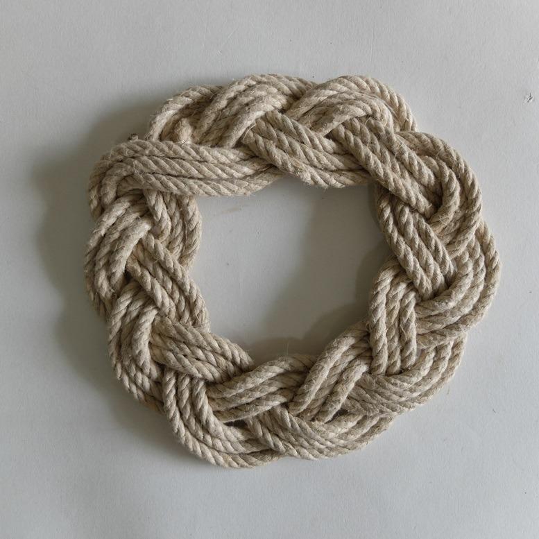 Knoop van touw