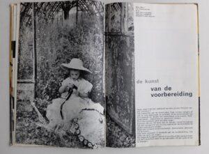 Pagina uit boek Breivreugd
