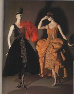 Pagina uit boek Fabulous Fashion