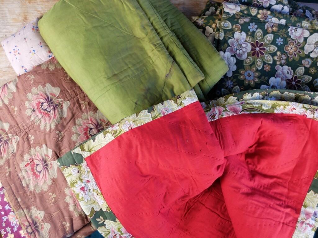 oude dekens