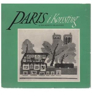 Boekje Paris Korsting