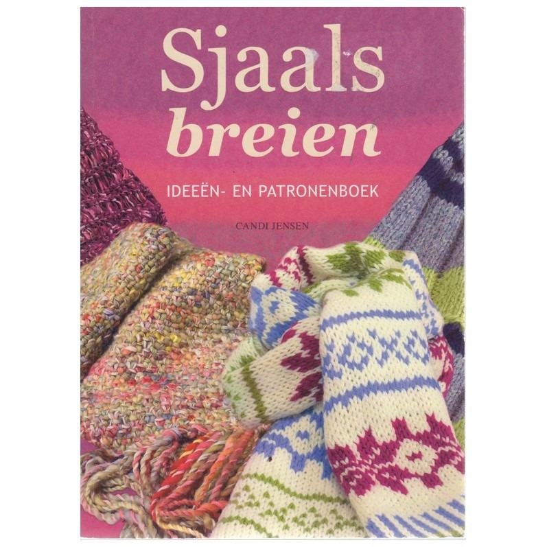 Boekje Sjaals breien