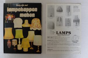 Informatie lampekappen maken