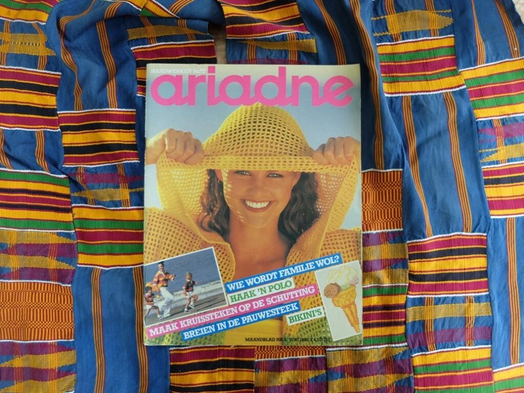 Oude Ariadne