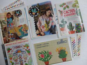 Ariadnes cactussen