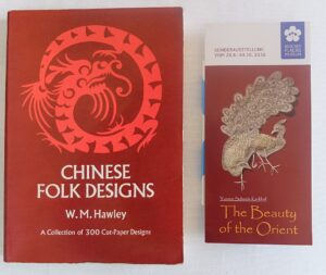 Boek Chinese Folk designs