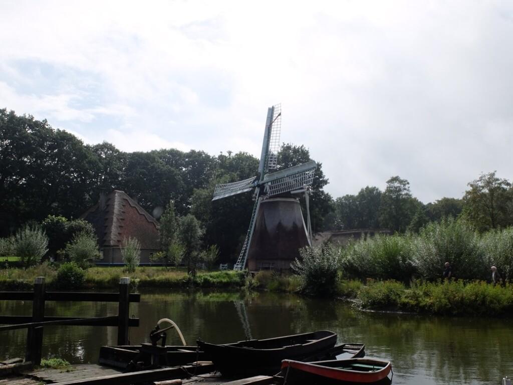Molen openluchtmuseum Arnhem