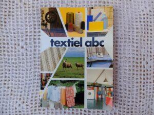 boekje textiel abc
