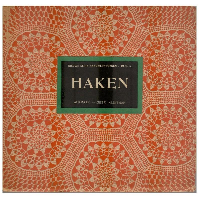 Boek Haken