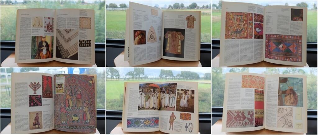 Pagina's uit het grote folkloreboek