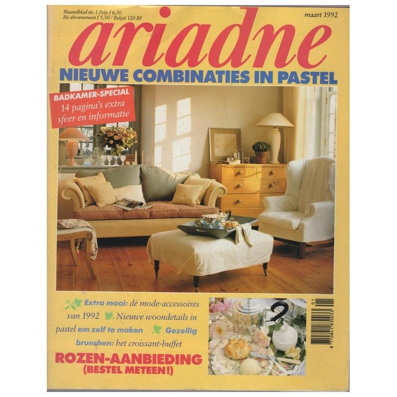 opzeggen ariadne at home ariadnehome magazine woonbladen