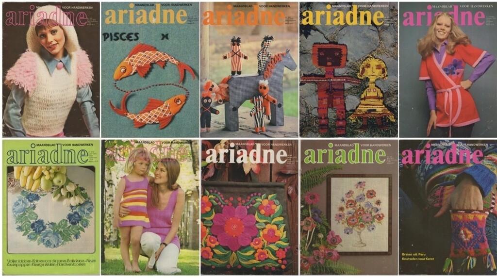 Ariadnes 1973