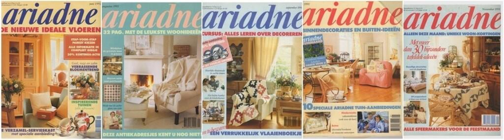 ariadnes 1990