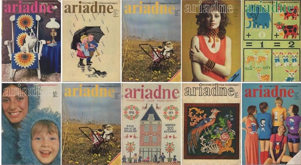 Ariadne jaargang 1971