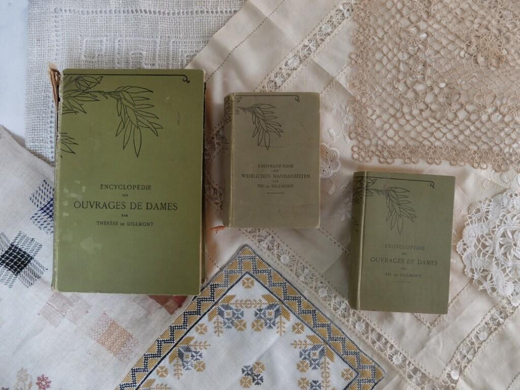 encyclopedie dillmont