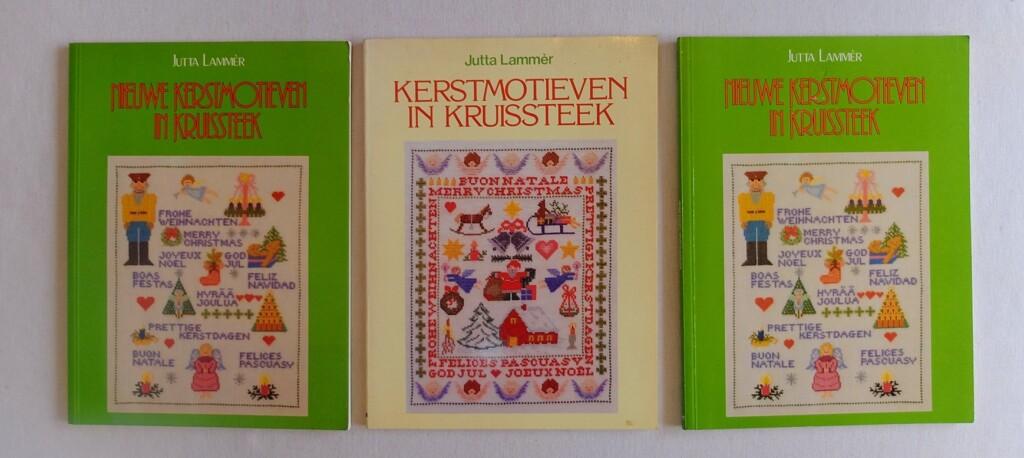 Boeken Jutta Lammer Kerst