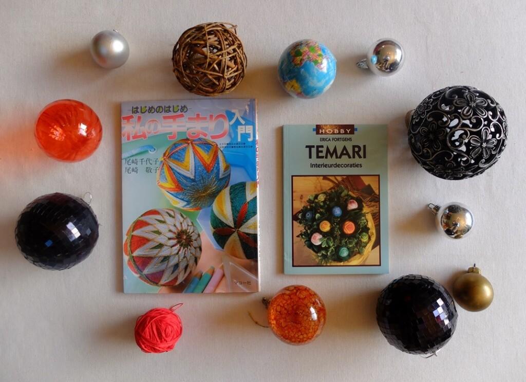 boeken temari