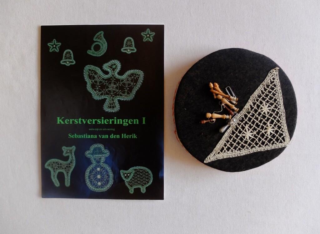 kantklos ornament